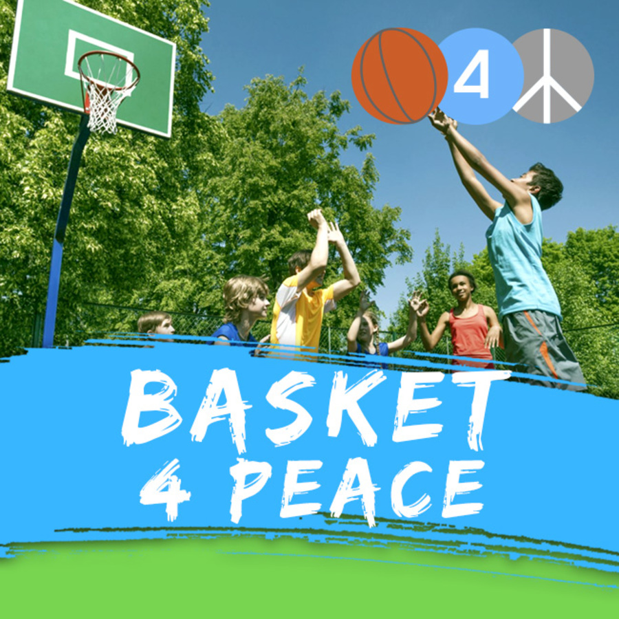 Basket for Peace