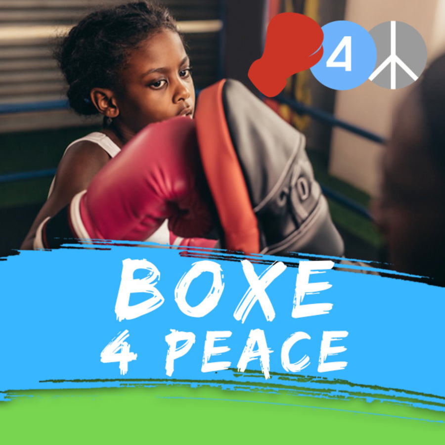 Boxing for Peace