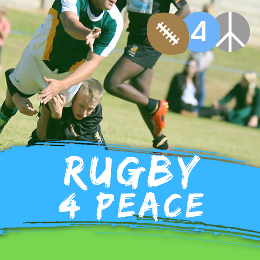 Rugby for Peace