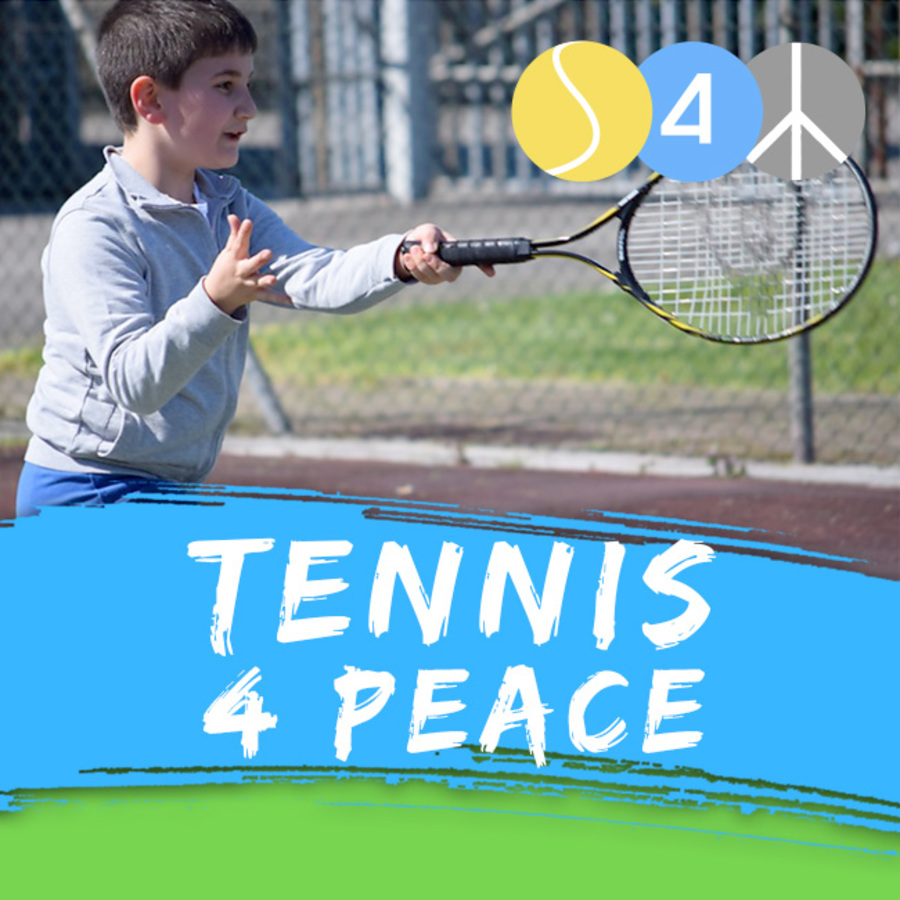Tennis for Peace