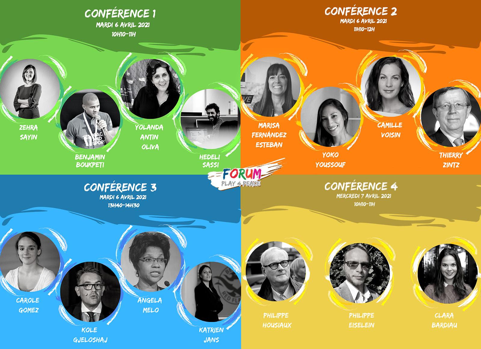 4-conferences